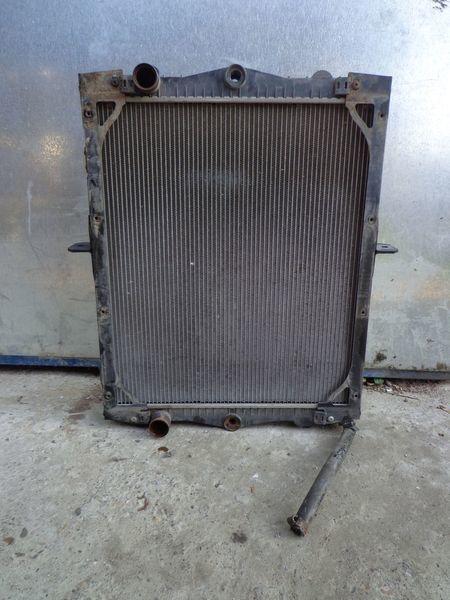 радиатор охлаждения двигателя DAF для грузовика DAF LF