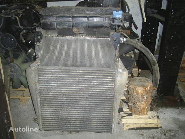радиатор охлаждения двигателя DAF для грузовика DAF CF 75