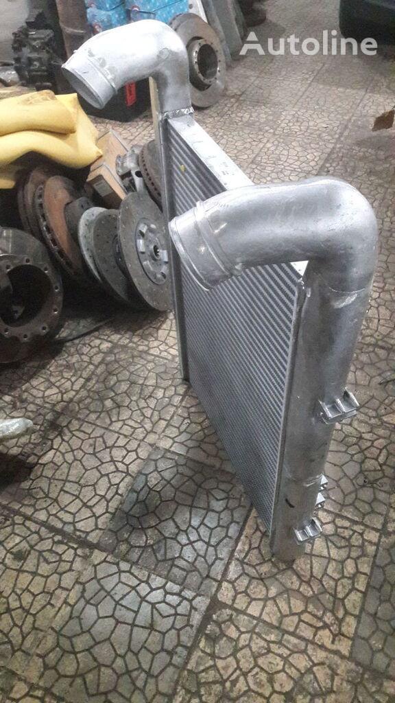 новый радиатор охлаждения двигателя DAF 1328775 для тягача DAF XF95