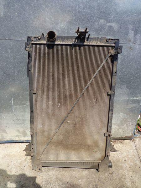 радиатор охлаждения двигателя для тягача DAF CF