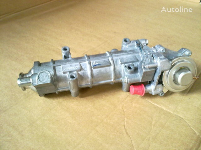радиатор охлаждения двигателя IVECO для грузовика IVECO DAILY