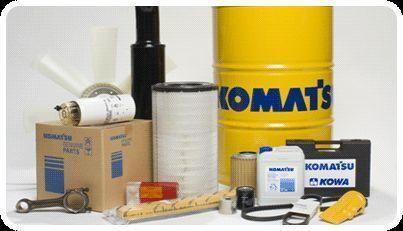 радиатор охлаждения двигателя KOMATSU для бульдозера KOMATSU любая