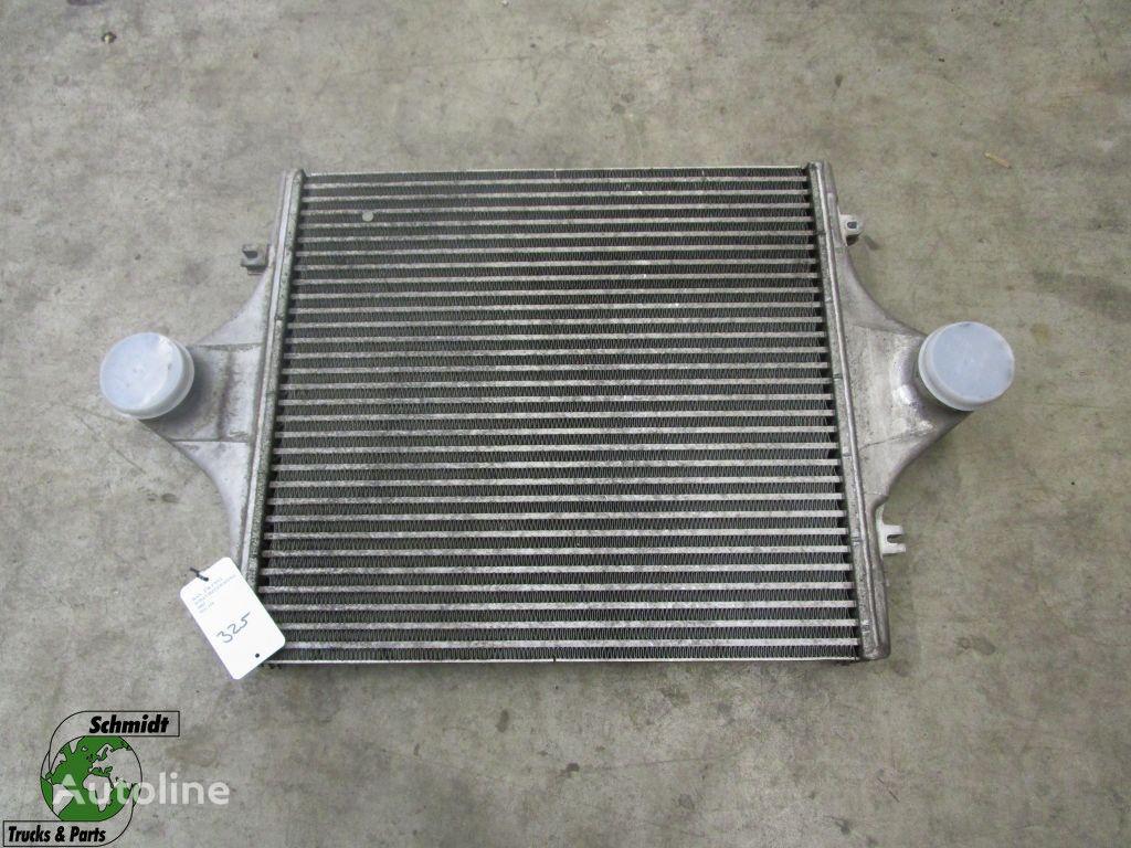 радиатор охлаждения двигателя MAN 81.06130-0181 для тягача MAN