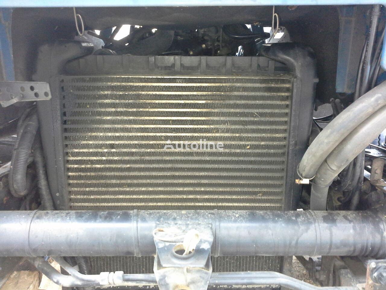 радиатор охлаждения двигателя MAN Інтеркуллер 8.163 8.153 для грузовика MAN L2000
