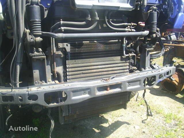 радиатор охлаждения двигателя MERCEDES-BENZ ACTROS для грузовика MERCEDES-BENZ ACTROS