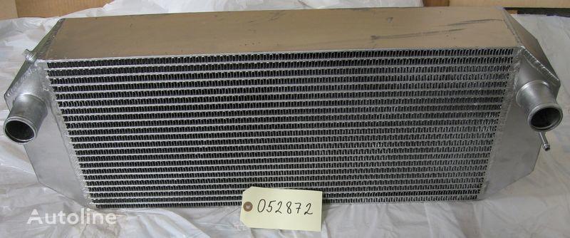 радиатор охлаждения двигателя MERLO chladič vody č. 052872 для фронтального погрузчика MERLO