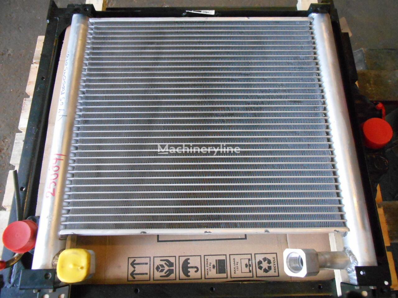 радиатор охлаждения двигателя NEW HOLLAND Kobelco YY05P00004S010 для экскаватора NEW HOLLAND Kobelco E135