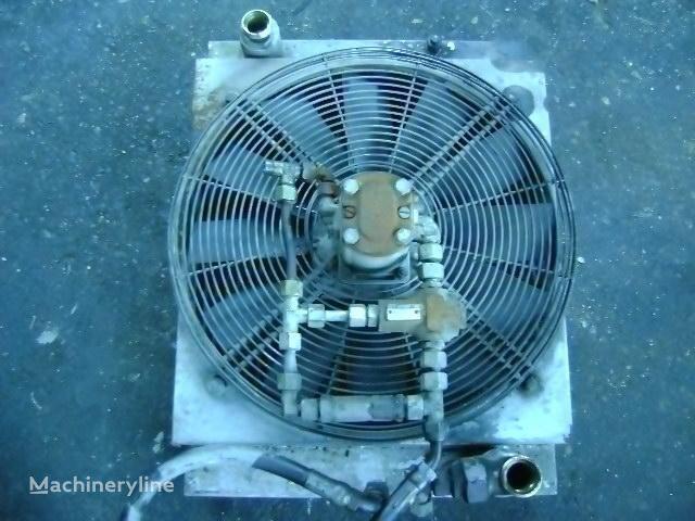 радиатор охлаждения двигателя  Oil для экскаватора O&K RH6