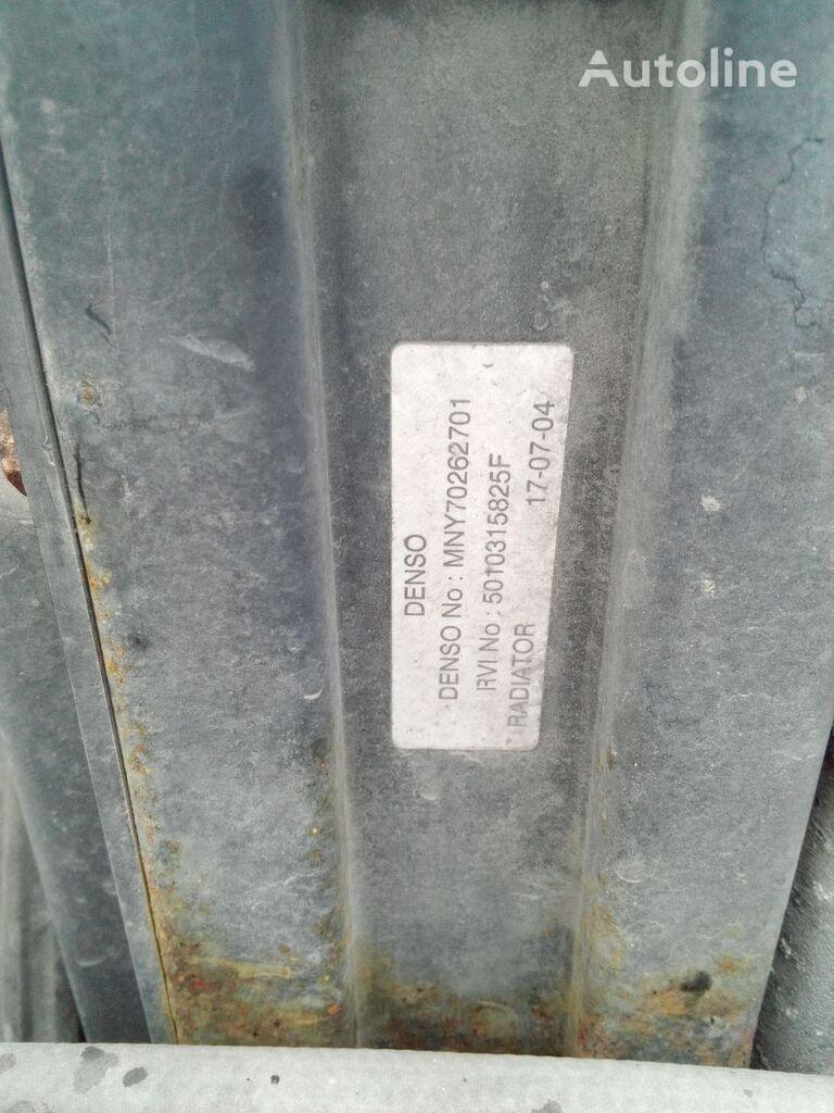 радиатор охлаждения двигателя RENAULT RVI для грузовика RENAULT midlum