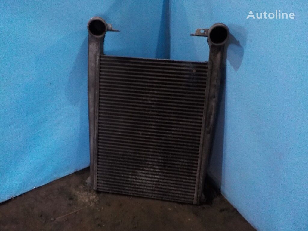 радиатор охлаждения двигателя Интеркулер для грузовика
