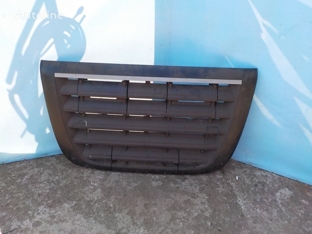 радиатор охлаждения двигателя Решетка DAF для грузовика