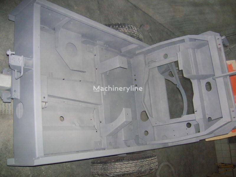 рама PUTZMEISTER для другой спецтехники PUTZMEISTER  M740/3