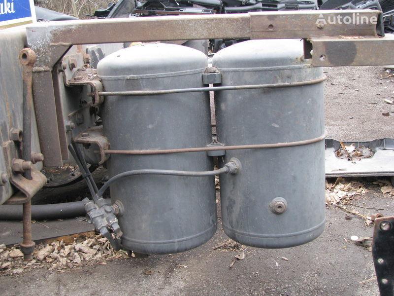 расширительный бачок тормозной системы DAF Ресивер для тягача DAF  XF,CF