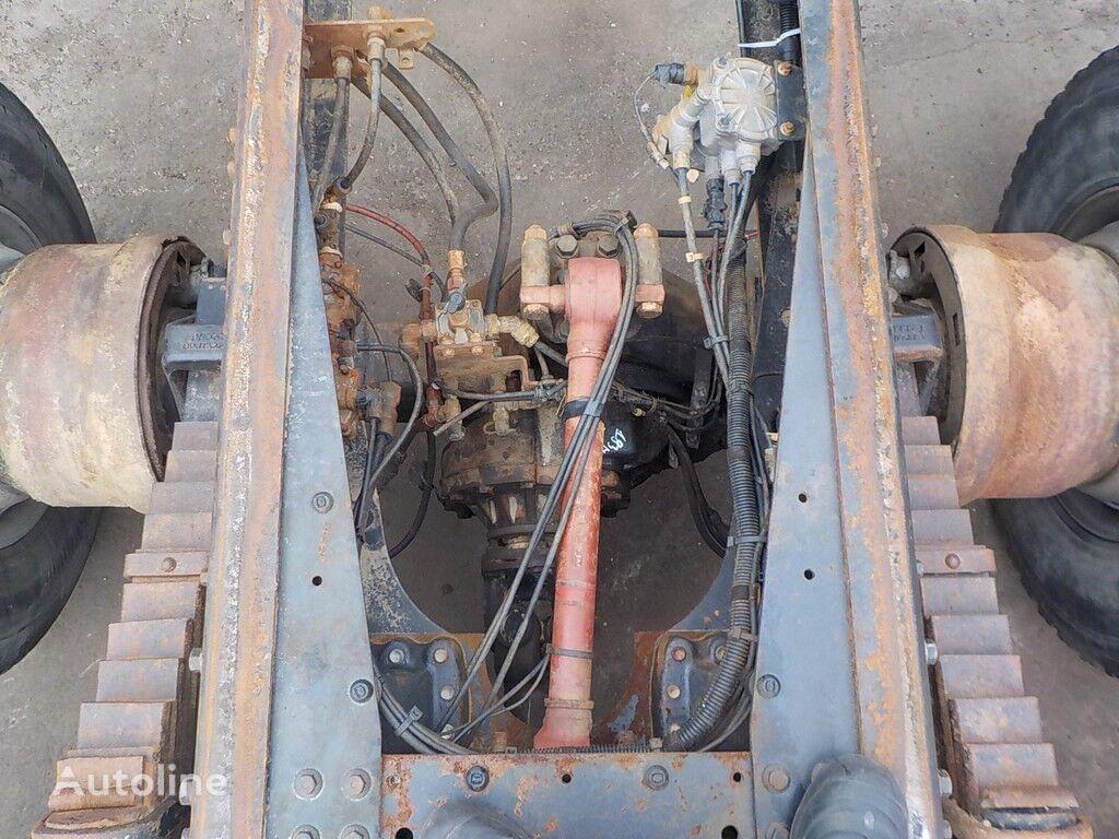 редуктор IVECO заднего моста Eurotrakker-Cursor R=1:1,565 Z=23/36 для грузовика IVECO