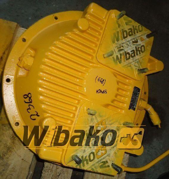 редуктор  Pump distributor gear Liebherr PVG 250 B 265 (PVG250B265) для другой спецтехники PVG 250 B 265