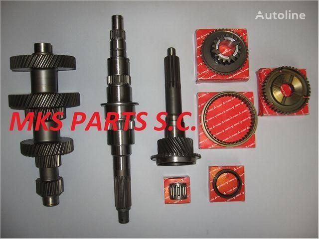 ремкомплект для грузовика ME610458 RING, M/T 2ND & 3RD SYNCHRONIZER ME610458