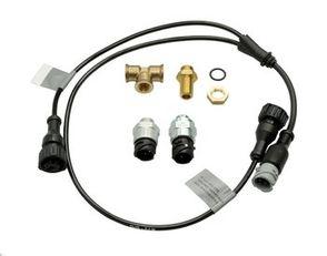новый ремкомплект WABCO EBS 9710029212 для полуприцепа