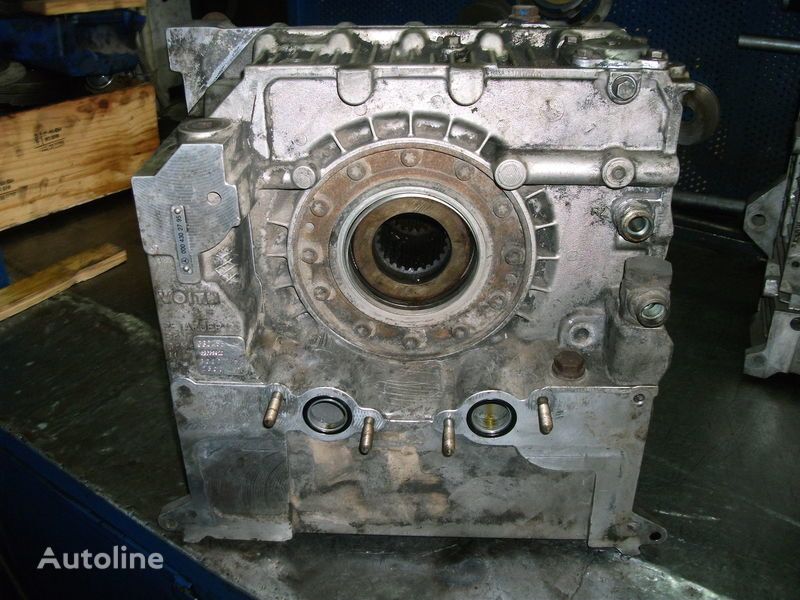 ретардер  Voith Retarder 133  mersedes 404 gear box GO4 160 для автобуса MERCEDES-BENZ 404