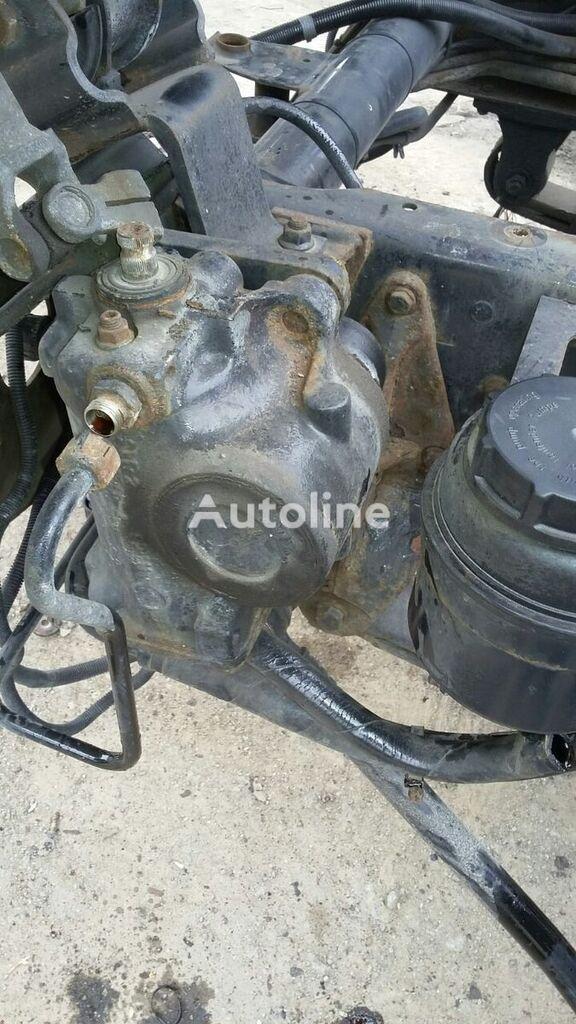 рулевая рейка MAN Рульва колонка Ман L2000 TGL 8.180 7.180 8.210 для грузовика MAN