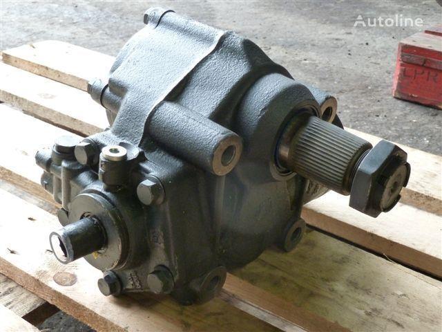 рулевой редуктор MAN Reparatur aller Lenkgetriebe ZF, Mercedes, TRW для грузовика MAN