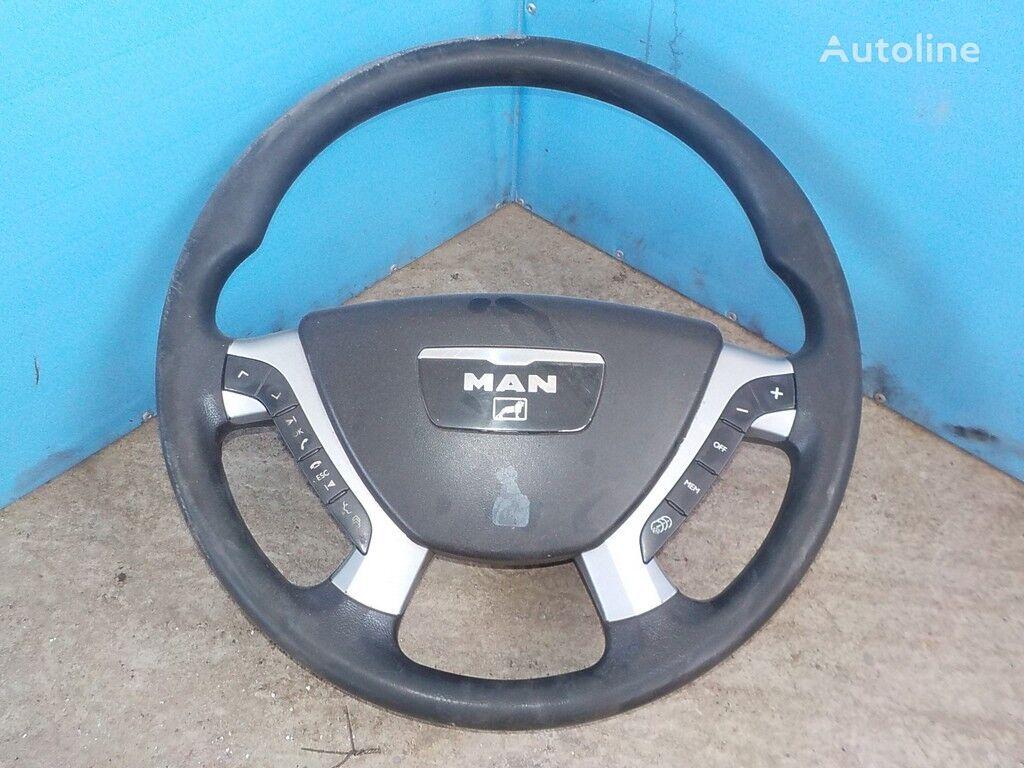 руль Рулевое колесо MAN для грузовика