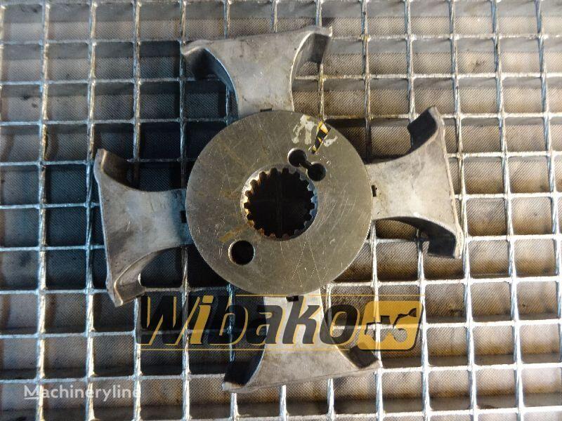 сцепление  Coupling Centaflex 140H для экскаватора 140H (17/45/125)