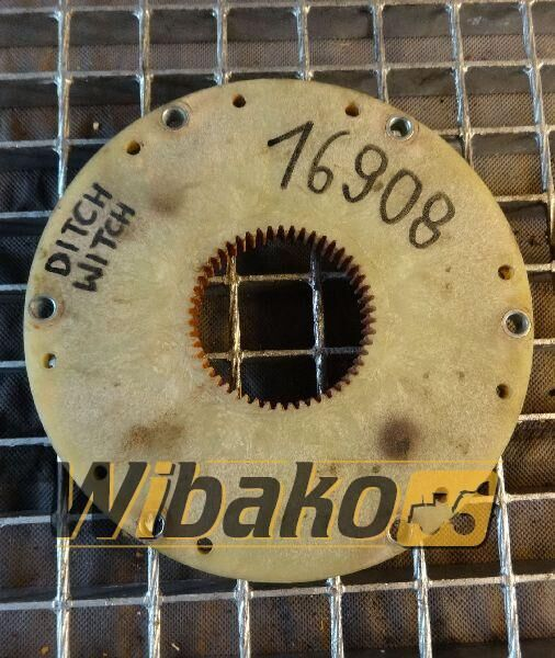 сцепление  Coupling 42FLE-6.5 для другой спецтехники 42FLE-6.5 (50/80/215)