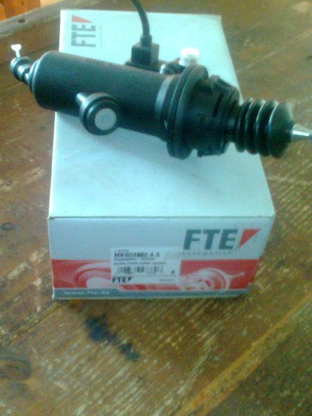 новое сцепление MAN Цилиндр MKG2385243 81307156154 FTE для тягача MAN TGA