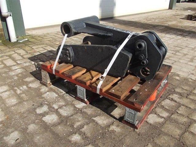 сцепное устройство для навесного оборудования CATERPILLAR Bucket link для экскаватора CATERPILLAR M318