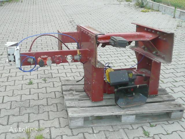 сцепное устройство  Automatik 50´ Bolzen для грузовика Rockinger Hunterflur