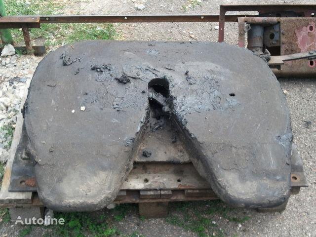 седельное устройство DAF для тягача DAF 95 XF