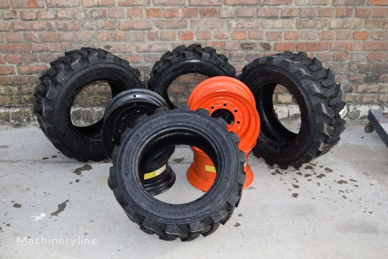 шина BOBCAT Колеса и шины для мини-погрузчика BOBCAT