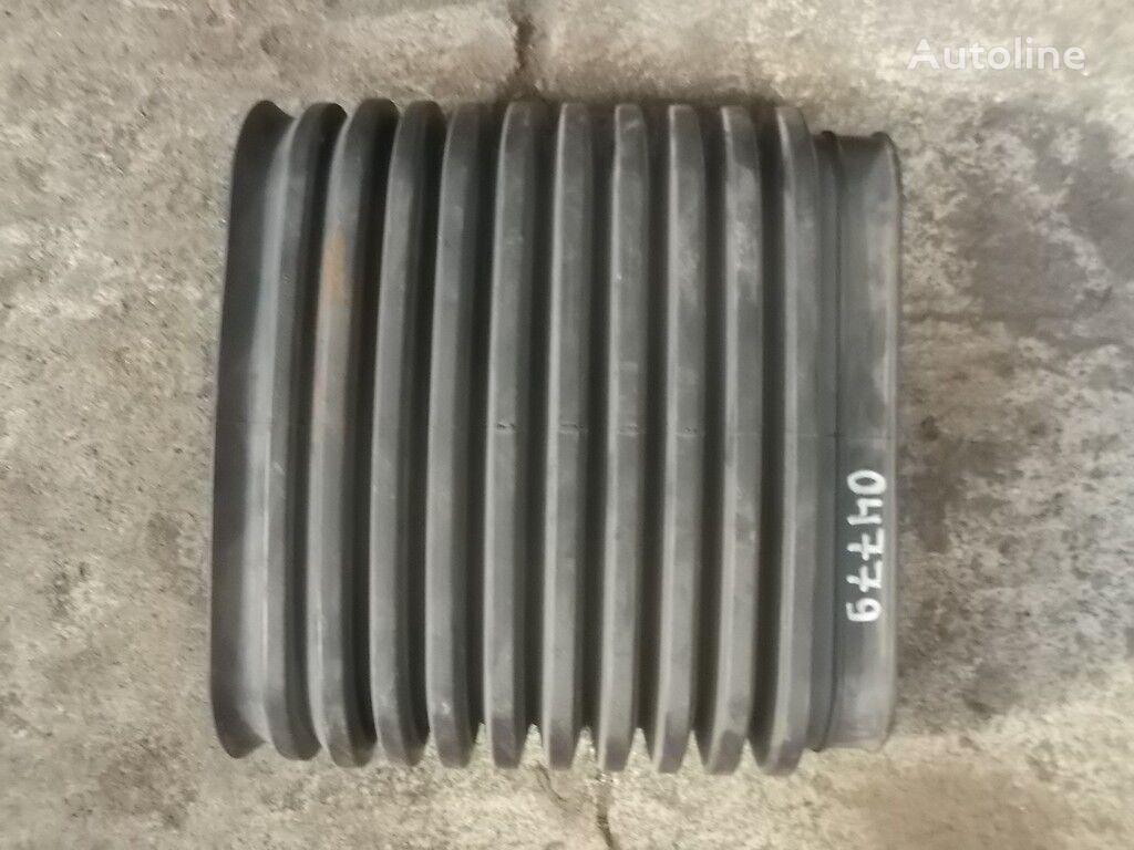 шланг воздухозаборника VOLVO Гофра для грузовика