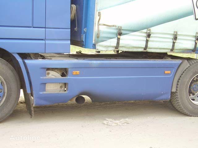 новый спойлер DAF для грузовика DAF XF95