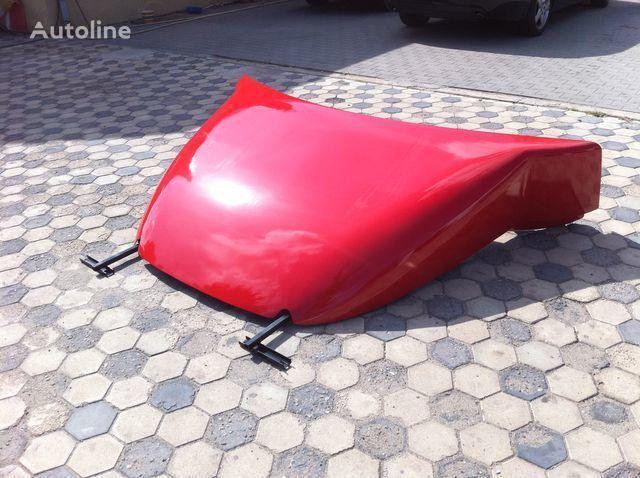 новый спойлер RENAULT Premium spoiler owiewka aeropakiet MULTI-PLAST для тягача RENAULT Premium