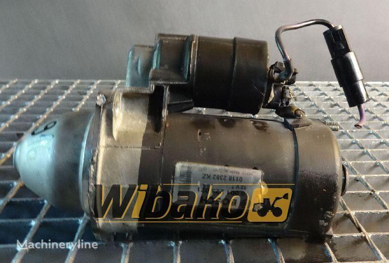 стартер  Starter Bosch 0001223021 для другой спецтехники 0001223021