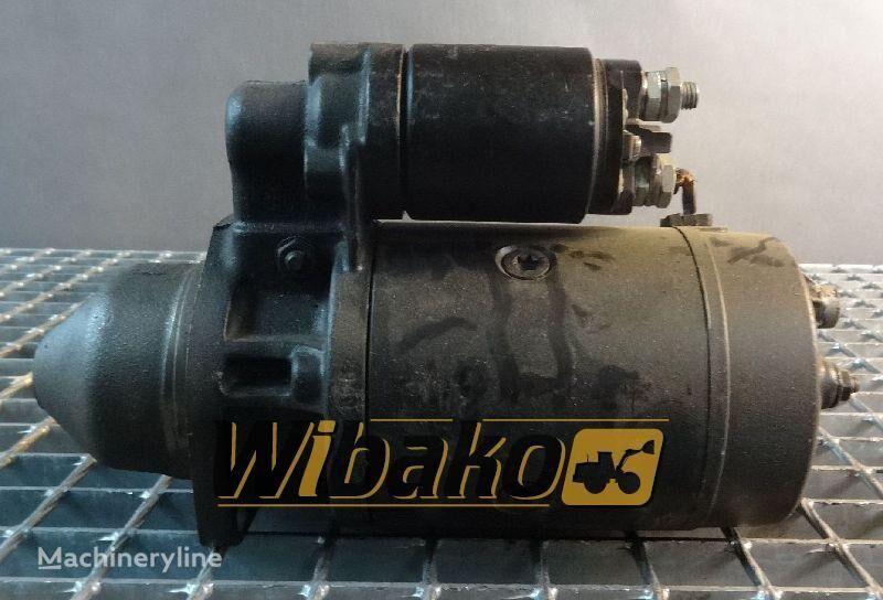 стартер  Starter Bosch 0001363117 для другой спецтехники 0001363117