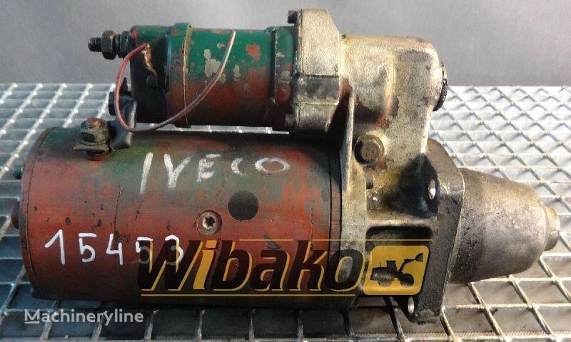 стартер  Starter Valeo D13HP605 для другой спецтехники D13HP605