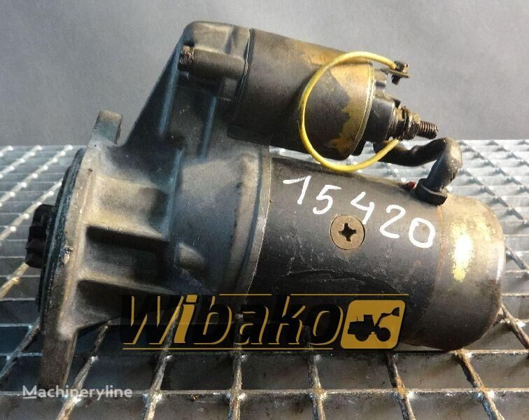 стартер  Starter Isuzu D209 для другой спецтехники D209