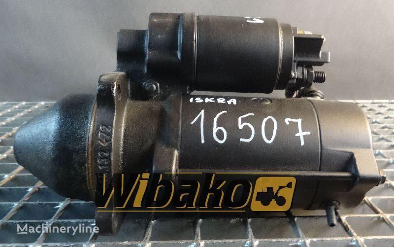 стартер Iskra для другой спецтехники 11131780