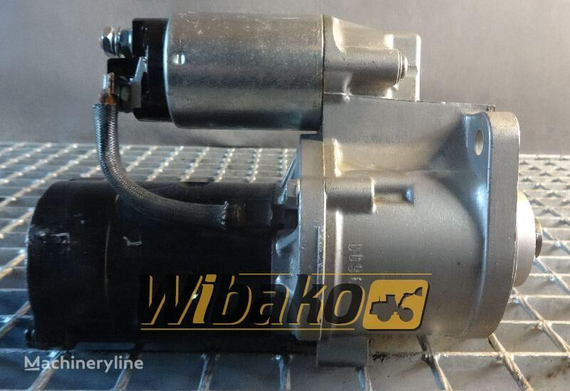 стартер  Starter Mitsubishi M002T62271 для другой спецтехники M002T62271 (32A66-00101)