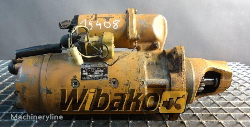 стартер Nikko для другой спецтехники 600-813-2610