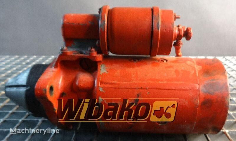 стартер Starter Katek 24263708 для другой спецтехники 24263708