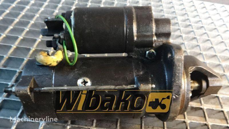 стартер Starter Perkins 2873K621 для другой спецтехники 2873K621