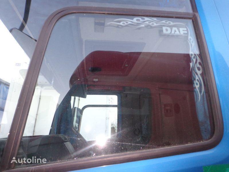 стекло  подъемное для тягача DAF CF