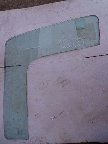 стекло  неподъемное для тягача DAF CF