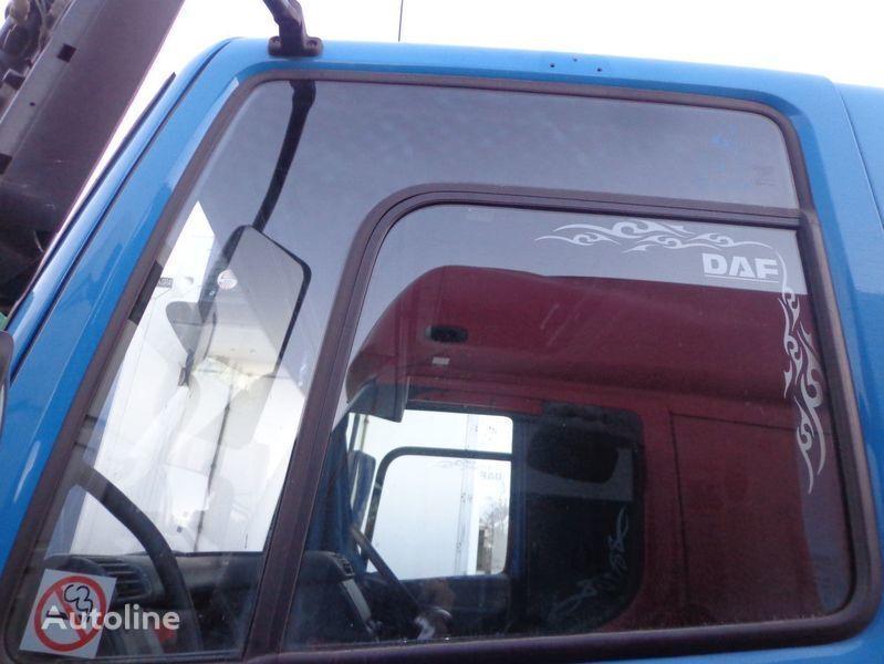 стекло DAF неподъемное для грузовика DAF CF