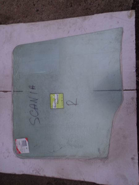 новое стекло для тягача SCANIA 94, 114, 124