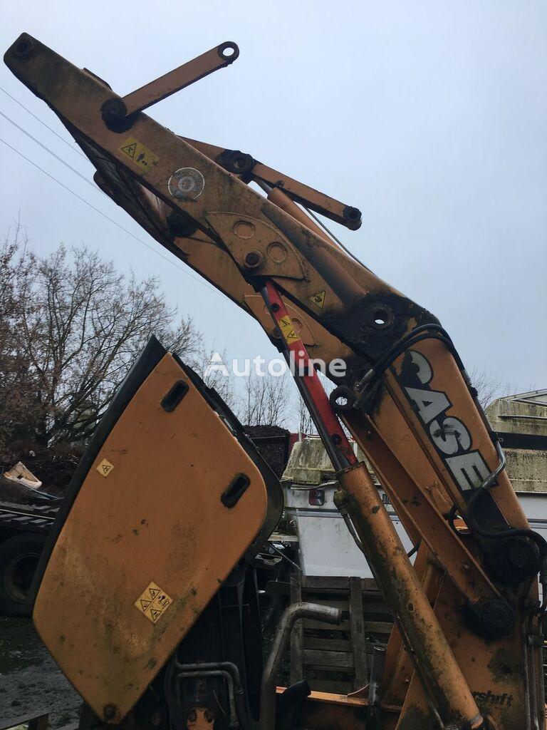 стрела CASE 695SR2 для экскаватора-погрузчика CASE 695SR2
