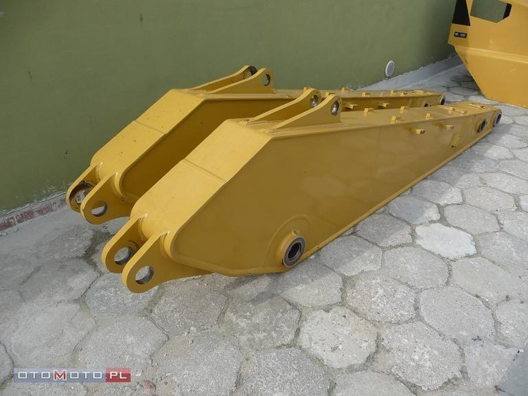 стрела для CATERPILLAR RAMIĘ KOŃCOWE DO KOPARKI CAT 320, - Gąsienicowe